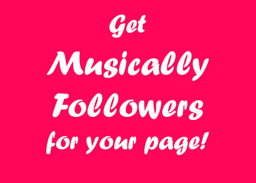 Image result for free musically followers